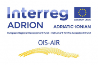 OIS-AIR: Establishment of the Open Innovation System of the Adriatic-Ionian Region