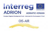 OIS-AIR: Vzpostavitev odprtega inovacijskega stičišča na področju jadransko jonske regije