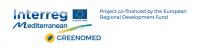 GREENOMED - Zelene prakse v proizvodni industriji