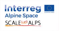SCALE(up)ALPS - Spodbujanje rasti Start-up podjetij na območju Alp