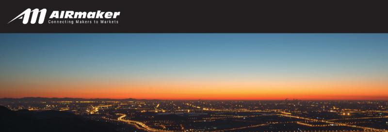 Izziv za podjetja: AIRmaker, Peking