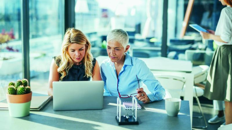 Priročnik dela za startup mentorje