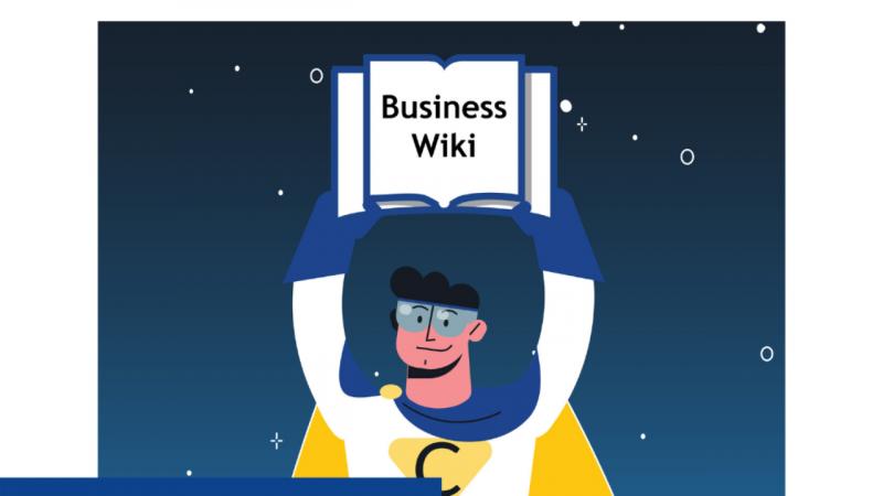 Ce-Connector predstavlja Business Wiki za startupe v zgodnji fazi