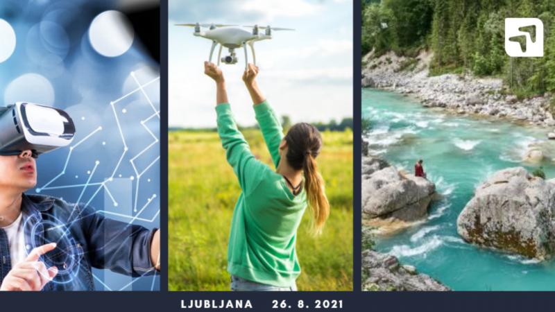 FUTOURISM5.0: Mednarodna konferenca s področja pametnega in trajnostnega turizma, družbe 5.0 ter tehnologij prihodnosti