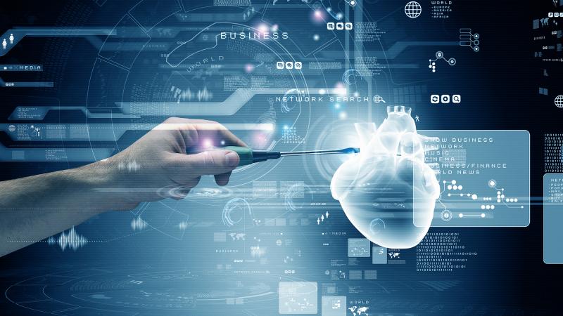 Digitalno zdravstvo v Sloveniji