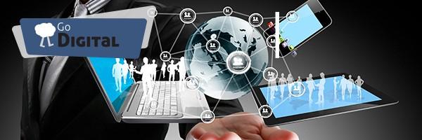 Digitalna preobrazba kot priložnost