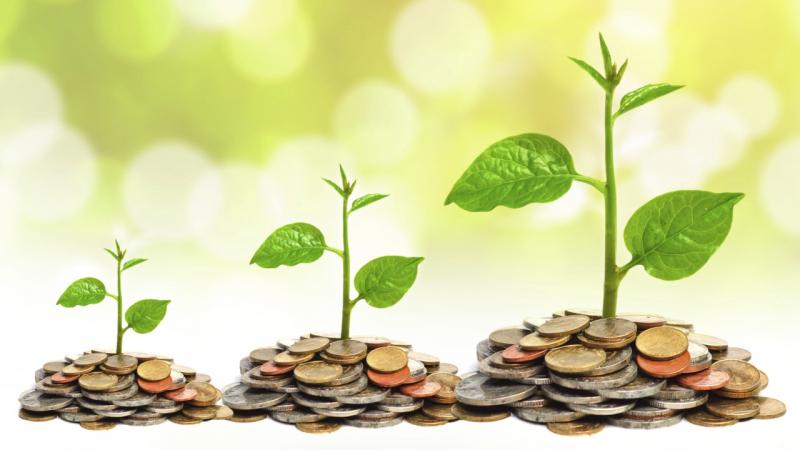 Financiranje in investicije krožnega gospodarstva in digitalizacije v Sloveniji