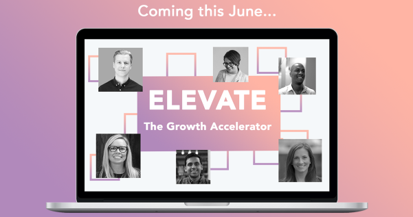 ELEVATE: The Growth Accelerator