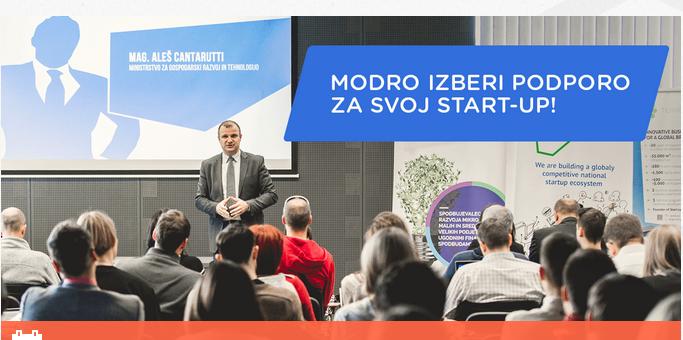 Forum 100 % start:up 2018