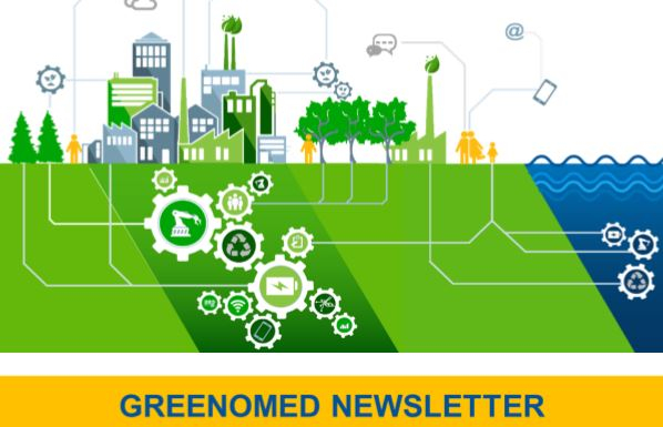 GREENOMED newsletter is out