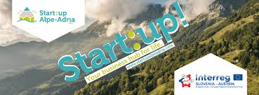 Povabilo k oddaji ponudbe za sodelovanje pri izvedbi dneva odprtih vrat, konference o prihodnosti startupov, podjetništva in skupnosti ter Startup HUB Ljubljana meetupa v okviru projekta STARTUPAA