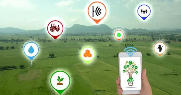 Tehnološke inovacije za konkurenčnost kmetijstva
