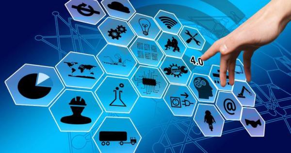 IoT tehnologija in pametni koraki v Industrijo 4.0