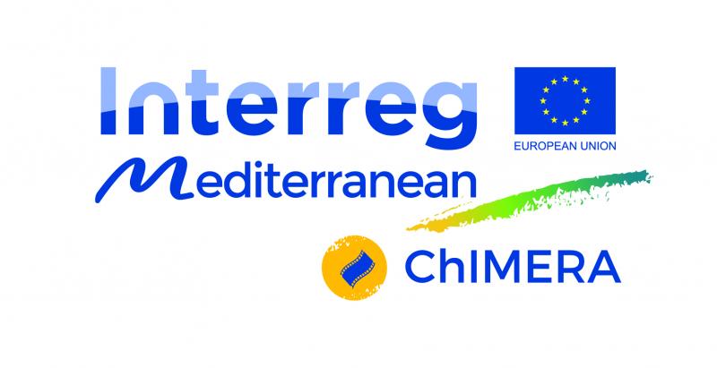 Vabilo na povezovalni in mreženjski dogodek projekta CHIMERA - Terassa 13.6.2018.