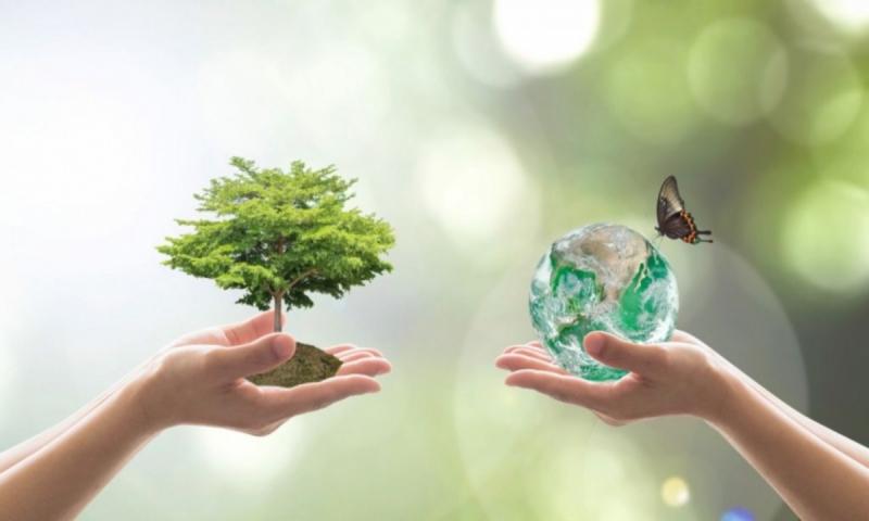 Konferenca: Trajnostno financiranje in krožni poslovni modeli za novo rast