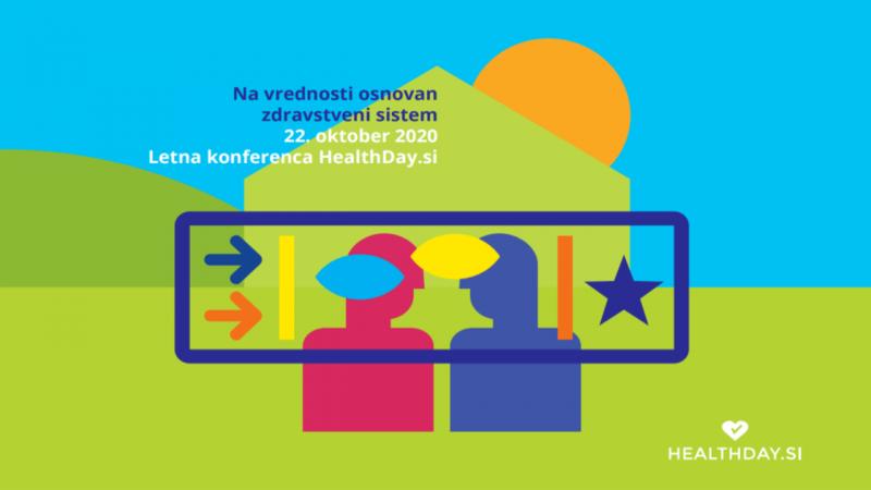Konferenca HealthDay.si 2020
