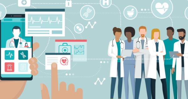 Novice s področja digitalnega zdravstva