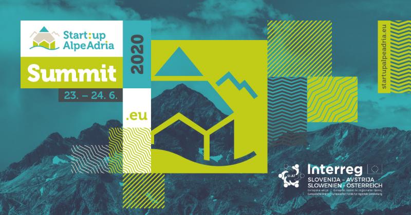 Start:up Alpe-Adria Summit