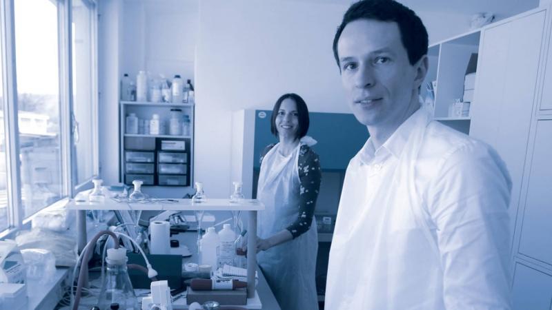 Z analizatorjem microbium MPN do učinkovitejše in boljše preskrbe s pitno vodo