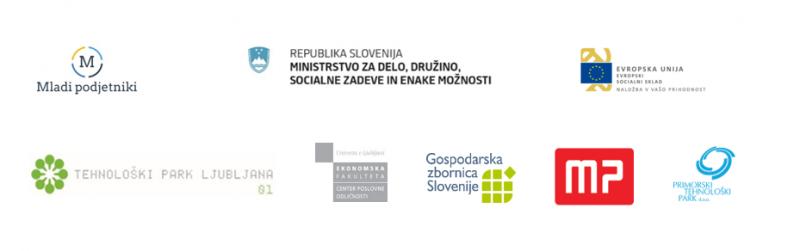 Javni poziv za svetovalce v okviru programa Mladi podjetniki 2017-2019
