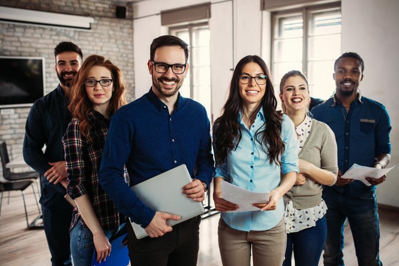 """""""V uspešnih slovenskih podjetjih je nekaj povsem običajnega, da za svoje zaposlene dobro poskrbijo."""""""