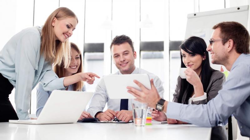 SmartestHR: Pametna zaposlitvena aplikacija