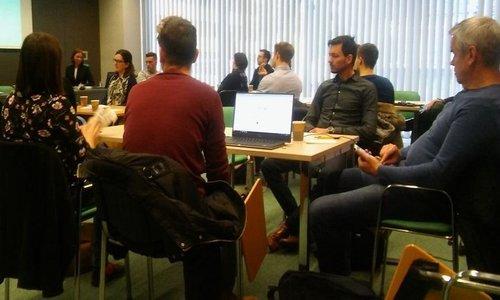 Česa so se naučili udeleženci programa EUrelator?