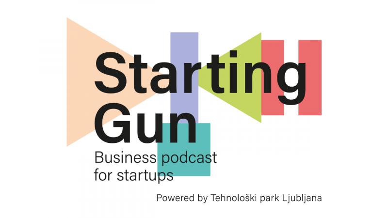 Starting Gun #1 Pravni izzivi: ustanovitev podjetja