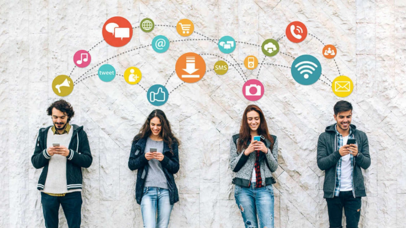 Mediji in start-upi v digitalni dobi