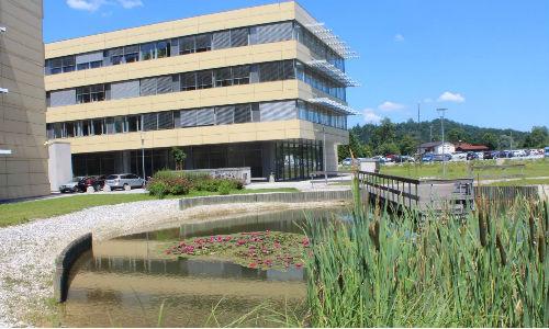 Poziv za vključitev v Tehnološki park Ljubljana
