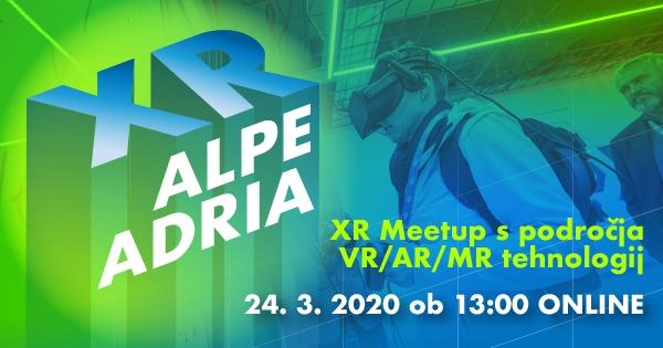 XR Alpe Adria Meetup