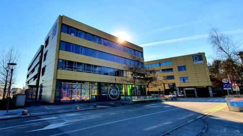 V Tehnološkem parku Ljubljana na voljo ugodnejše pisarne za globalno prodorne startupe