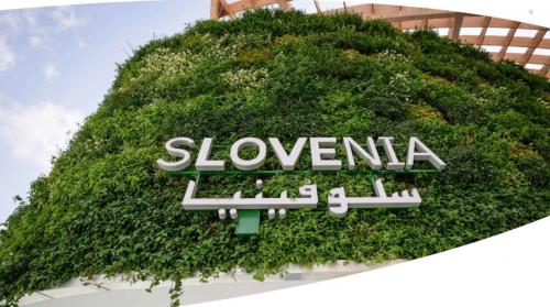 Podjetja, predstavite se na EXPO DUBAJ 2020!
