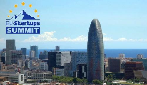 EU-Startups Summit 2018