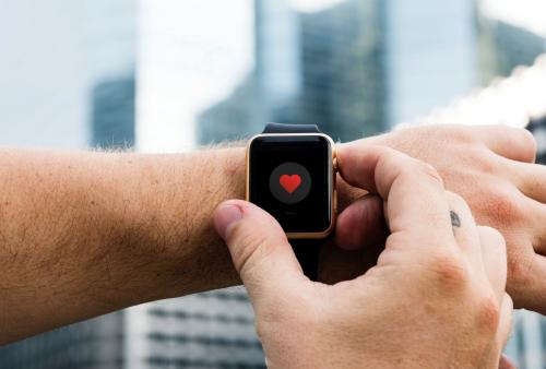 Novice na področju digitalnega zdravstva