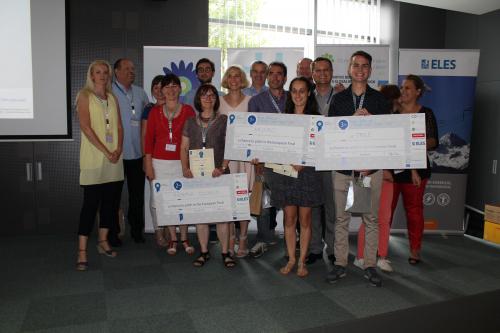 Znani so finalisti slovenskega državnega finala ClimateLaunchpad 2017