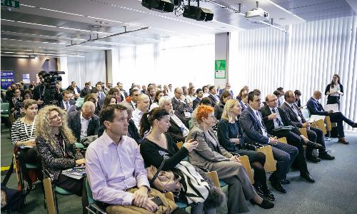 Dva dneva povezovanja, sodelovanja in spoznavanja dobrih praks med različnimi akterji evropskih start-up ekosistemov