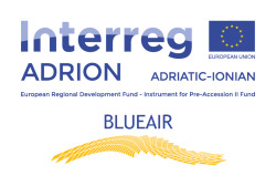 BLUEAIR: Jadransko-jonska strategija pametne specializacije za modro rast