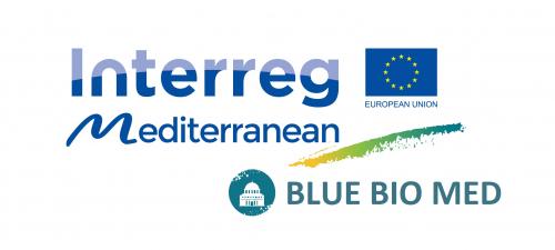 BLUE BIO MED: Sredozemsko inovacijsko zavezništvo za trajnostno modro gospodarstvo