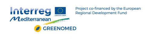 GREENOMED - Mediterranean Trans-Regional Cooperation for green manufacturing innovation