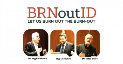 BRNoutID - Hekatonska rešitev, ki se ukvarja z izgorelostjo