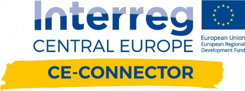 CE - Connector: Building knowledge and linkages among Business Angels and Public across territorial ecosystems to close the financial gap for innovative start-ups