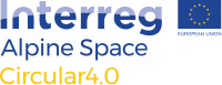 Interreg Alpine Space Circular4.0
