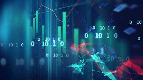 Podatki so najpomembnejša surovina 21. stoletja