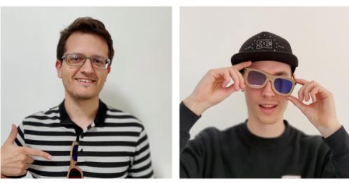 Smart Optometry: inovativna digitalizacija očesne diagnostike