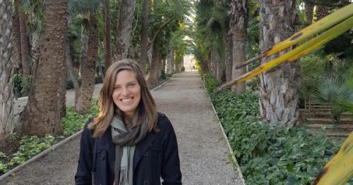 Maša Kolenko, slovenska podjetnica v Španiji