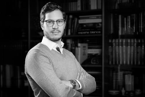 Matej Cerar is the new CEO of Technology Park Ljubljana