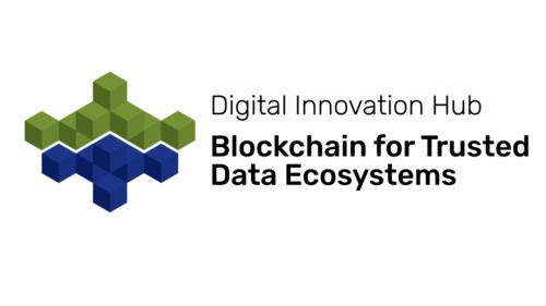 New Blockchain Data Trust DIH