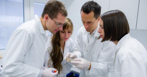 S hitro detekcijo bakterij zmanjšajte tveganja in poslovno škodo!