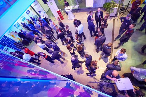 Tehnološki park Ljubljana širi skupnost vrhunskih tehnoloških podjetij